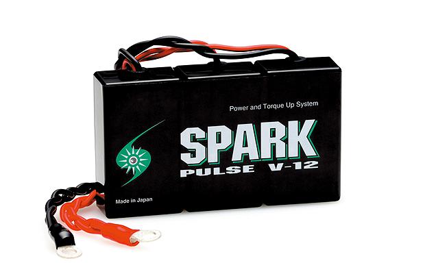 SparkPulse V12